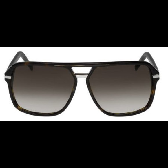 """88522402be6a Christian Dior Other - Christian Dior """"Black Tie"""" Dior Homme Sunglasses"""